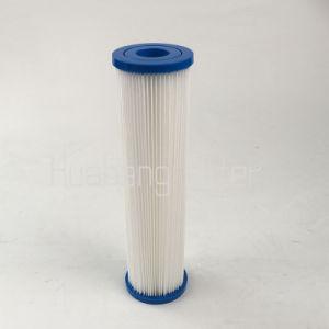 Multi-fold Standardwasserelementfilter für Nahrung und Trinkwasser