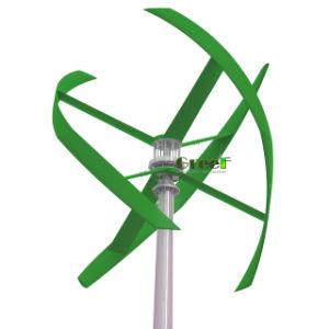 Prezzo del mulino a vento del sistema 5kw di fuori-Griglia