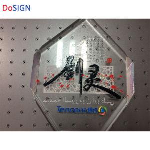 Tx800印字ヘッドが付いている24の *41 の60X90cm A1高速デジタル平面デスクトップLED紫外線プリンター