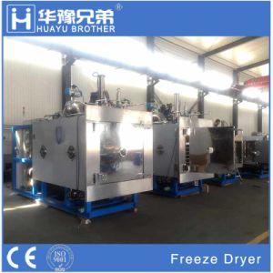 Fdl Lyophilizer vacío máquina Secadora de congelación de precios el equipo de liofilización