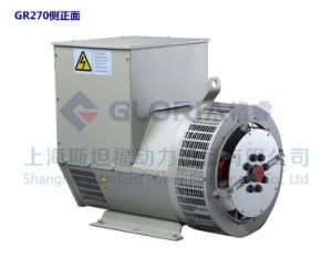 Generator SetsのためのStamford/150kw/3 Phase/AC Stamford Type Brushless Alternator、