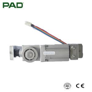 Puerta corrediza automática motor DC, con certificado CE