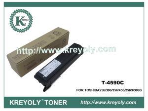 Cartouche de toner du copieur Toshiba T-4590