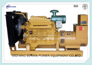 1500 Shangchai 엔진에서 분당 회전수 50Hz 디젤 엔진 발전기