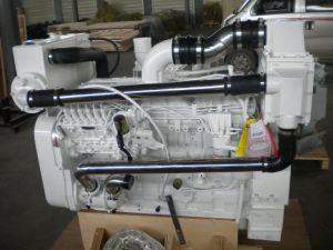 230kw水Cummins冷却の海洋推進力のディーゼル機関6ltaa8.9-M