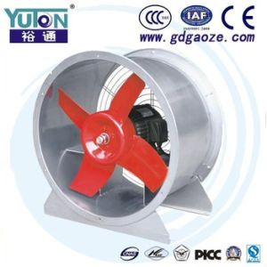 Yuton Tunnel-Ventilations-axialer Ventilator