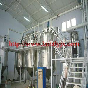 O farelo de arroz de alto desempenho de equipamentos de pressão do óleo de cozinha