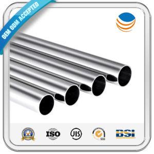 La norme ASTM A312 SS 201 304 316 430 sans soudure ou soudés ronds/carrés/rectangulaire ou Hex/Tube ovale de tuyaux en acier inoxydable