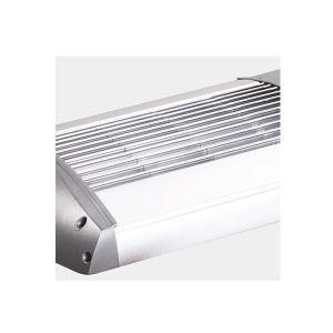 1-10V Dimmable LED Tête de Mat de 135W pour le Parking IP66
