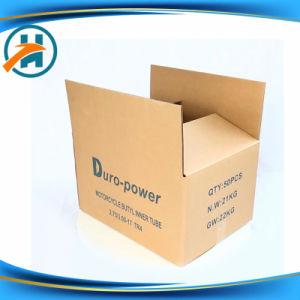 Упаковке прочности коробки из гофрированного картона картонная коробка
