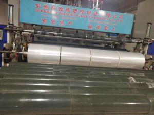 50 cm 23MIC 5000ft étirable Film d'emballage d'utilisation de la machine