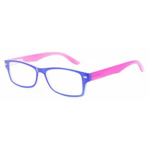 Vetri ottici della lettura di plastica dell'iniezione degli occhi delle donne