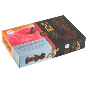 De douane GolfDoos van de Kers voor de Verpakking van de Gift van het Fruit