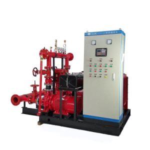 Une pression constante de l'eau Lutte contre les incendies la fourniture de matériel