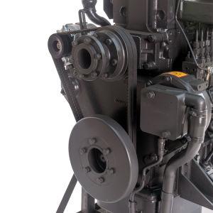 6本のシリンダー水によって冷却されるディーゼル機関Kt15g500d