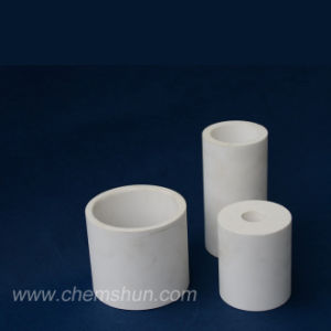 酸化アルミニウムの陶磁器の耐久性工学タイルはさみ金