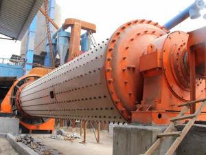 Каменный цех заточки, стан шарика цены по прейскуранту завода-изготовителя Китая (Dia1500X3000)
