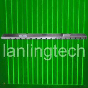 16 Головка лазерного луча жира, лазерный шторки