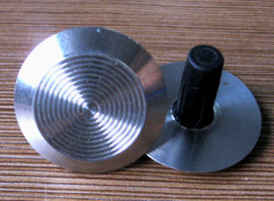 Aço inoxidável Indicador Tátil Xc-Mdd1155