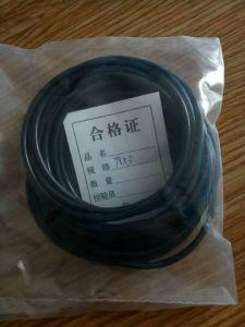 NBR Tamanhos de Anéis de Vedação de Borracha para 75*3mm