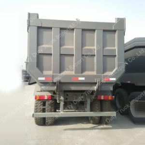 Sinotruk HOWO A7 6X4 /Volquete Camión Volquete con 336CV