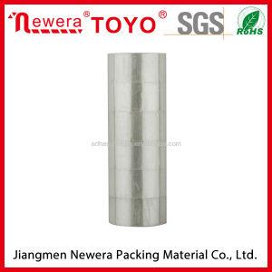 Toren Ingepakte Plakband BOPP voor de Verpakking van het Karton