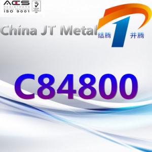 De Staaf C84800 in de Leverancier van China, Uitstekende Kwaliteit van de Legering van het koper