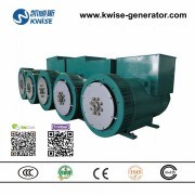 30kVA中国Kwise Brushless Generator From Factory Direct Sales
