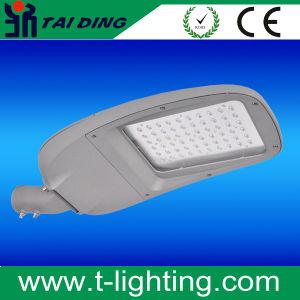 Dia-Casting exterior de aluminio con protección IP65 SMD LED 150W de luz de la calle