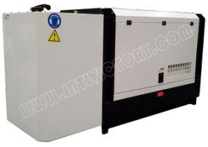 leiser Dieselgenerator 19kVA mit Weifang Motor 495D mit Ce/Soncap/CIQ Zustimmungen