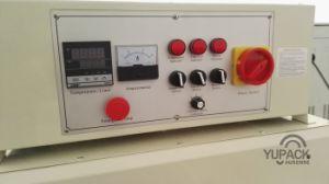 Semi-automatique de l Bar d'étanchéité et de réduire l'emballage de la machine pour POF Film