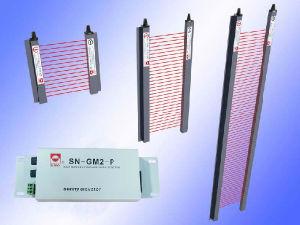 Helles Curtains für Elevator (SN-GM2-Z/35192P)