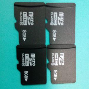 Bueno morir Clase10 8GB Tarjeta de Memoria para Teléfono Móvil de Tarjeta Micro SD para Smartphone cámara Pad