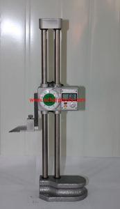 Calibre 300 mm Altura de dígito