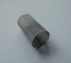カスタマイズされたステンレス鋼の編まれた網のフィルタ・ガーゼ