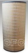 Cartuccia di filtro dalla cellulosa