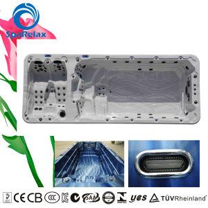 Regroupement acrylique de STATION THERMALE du bain Srp650