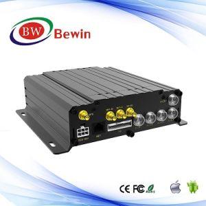 4CH bewegliches DVR HD 1080P Mdvr liefern freie Software H. 264 Fernüberwachung-Stützrussen CCTV-Cftv Mdvr 3G 4G GPS WiFi