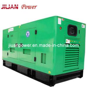 de Diesel 120kw Deutz Generator van de Macht