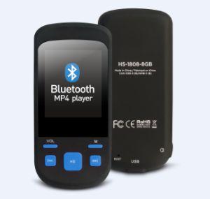 Lecteur MP4 Bluetooth