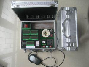 ---Nützliche Lux-Prüfvorrichtung mit Dimmer für Lichter LED-CFL (LT-AC996B)