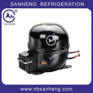 Compresor de buena calidad para la nevera (QD36 /R12 R406)