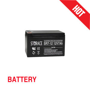 12 В батареи из 0.8ah до 250Ah аккумулятор