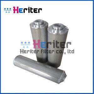 Filtre hydraulique Tzx2-400-40 pièces de rechange pour système de filtre de retour