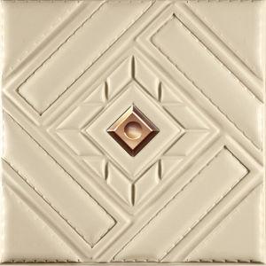 Nouveau panneau de paroi de conception 3D pour la Décoration de mur & plafond-1060