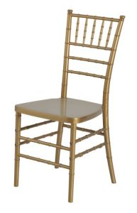 Restaurant를 위한 PC Chiavari Chair