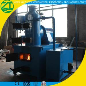 ISO9001の動物ペットのための焼却炉の工場か製造か病院の無駄またはガーベージまたは無駄