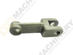 Personnalisé de pièces en acier forgé à chaud