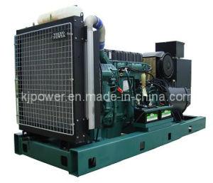 Volvo 450 ква дизельные генераторные установки (KJ-V500)