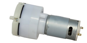 A bomba de vácuo (AJK-B3603)